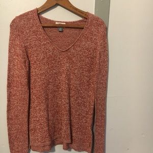 🍁Old Navy Red Sweater🍁